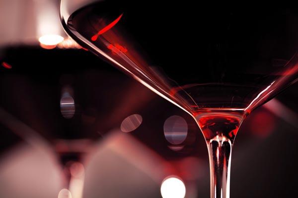 Wein-Brandy-Likör
